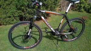 Vendo bicicleta Montan Bike, en excelente estado