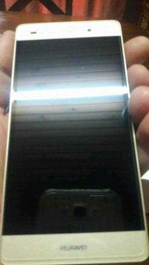 Vendo o permuto Huawei p8 lite dorado