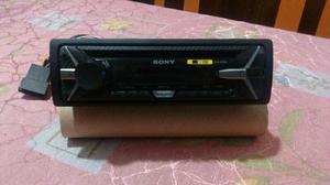 Vendo stereo Sony control remoto Nuevo