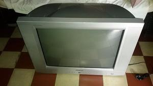 "Vendo tv 29"" pantalla plana"
