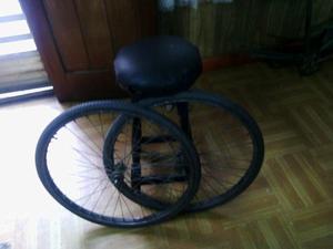 juego de ruedas completas de bicicleta inglesa rodado 26