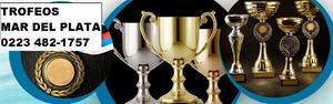 trofeos Mar del Plata