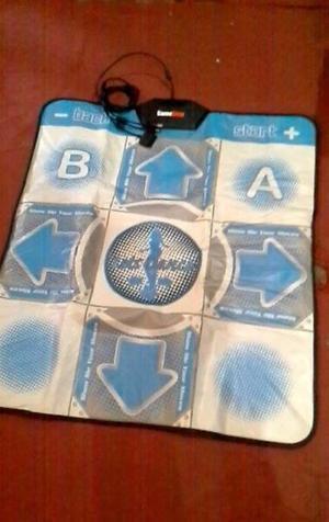Alfombra de Baile GameStop para Ps2 - Gamecube y Xbox