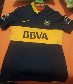 Camiseta de Boca Original Talle M Temporada '
