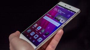 Huawei P8 16gb 4g lte Libre VISA 3 pagos