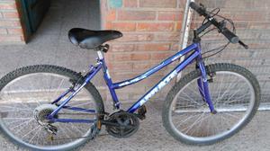 Liquido Bicicleta Rod 26