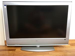 "Tv Sony bravía 32"" lcd"