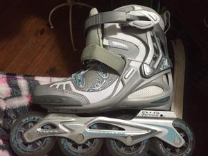 VENDO Rollers IMPECABLE!!!! $ como nuevos