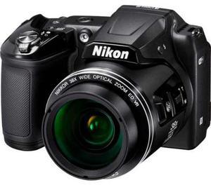 Vendo Camara Nikon Lmp 38x Zoom Full Hd 3.0, nueva sin