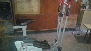 Vendo bicicleta eliptica Randers