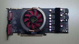 XFX Radeon HD  Para Reparar