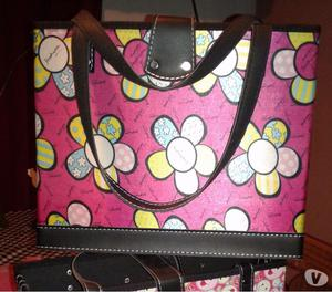 bolsos materos artesanales
