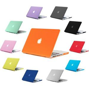 Funda Protector Carcasa Para Macbook Pro (no Retina)