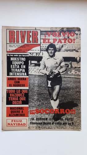 Revista River N  Diciembre