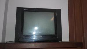 Tv ken Brown 21 pulgadas pantalla plana con control remoto