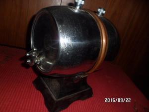 barril de acero inoxidable