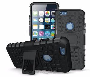 Carcasa Deportiva Alto Impacto y Desmontable Iphone 6 y 6s