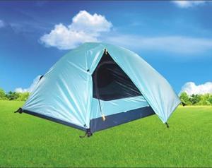Carpa Camping 2 Personas Automática Easycamp Facil Armado