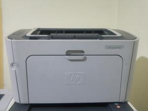 Impresora laser P
