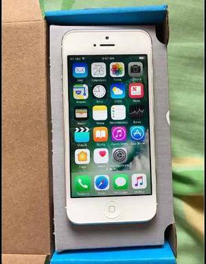 Iphone 5 16 Gb Libre De Fabricaaaa