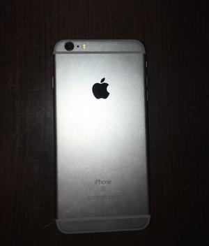 Iphone 6s plus 64 gb liberado