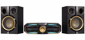 Minicomponente Hi-fi Phillips Fx Watts Nuevos!