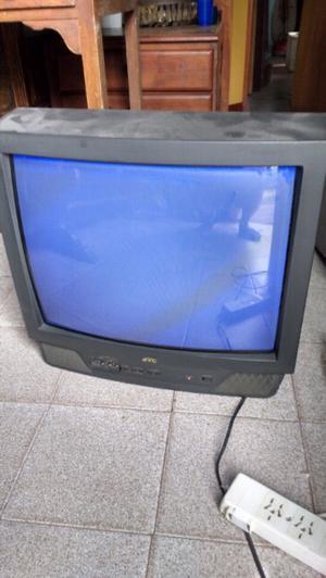 Tv color 20 pulgadas con control remoto