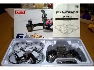 Vendo Drone F180 Quadcopter 4 Channel MUY POCO USO,