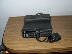 Base Uhf Starcom / Ericsson 25w Tipo Trunking  Mhz