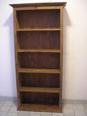 Bibliotecas de Pino