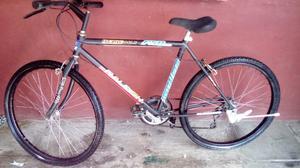 Bicicleta rodado 26 con cambios..
