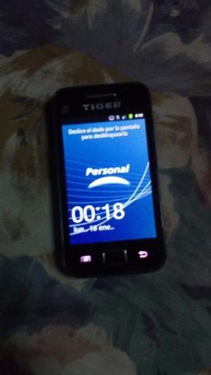 Celular Samsung Galaxy Ace