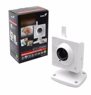 Cámara Inalámbrica Baby Call Genius Smartcam 220 Wifi Hd