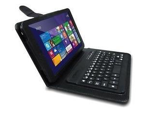 Tablet CROMAX CR X895 + teclado + funda en caja sellada