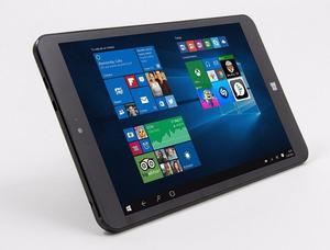 Tablet nuevita Intel quadcore con doble camara y windows 10