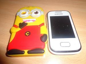 Telefono Celular Samsung Pocket