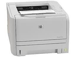 Vendo Impresora HP Laser Jet Pn - $