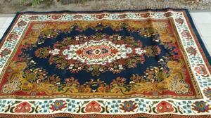 Alfombra para piso en muy buen estado federal posot class for Vendo alfombra