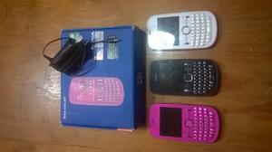 Vendo celulares Nokia 201 y Nokia
