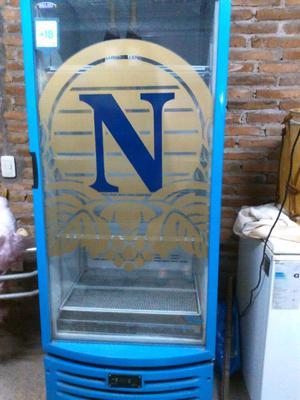 Vendo heladera exibidora vertical