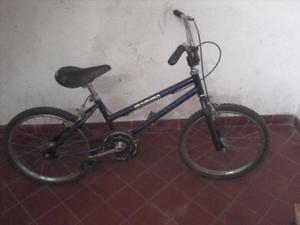 bicicleta de chicos en muy buen estado