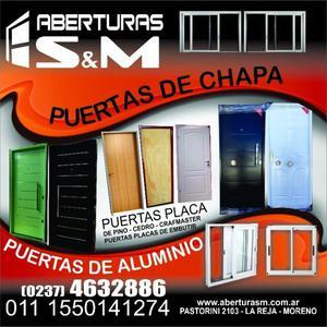 ventana de aluminio en Pisos, Paredes y Aberturas