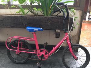 Bicicleta infantil Rodado 12