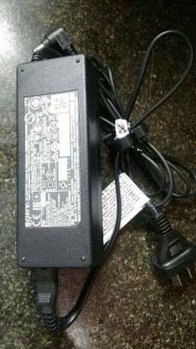 Cargador Fuente Original Smart Tv Sony Bravia 40 Pulgadas