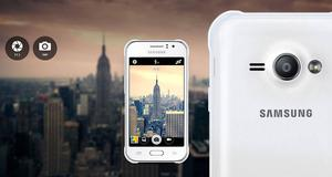 Vendo Samsung Galaxy J1 Ace Libre