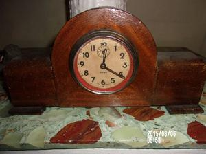 $.-reloj antiguo suizo