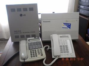 ATENCION PRONTA PARA CENTRALES TELEFONICAS EN RAMOS MEJIA