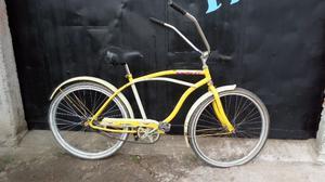 Bicicleta Hombre Playera R. 26 - Muy Buen Estado