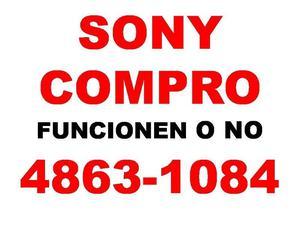 COMPRO NOTEBOOKS NETBOOKS SONY FUNCIONEN O NO