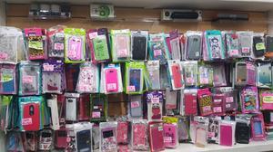 Fundas para celulares...